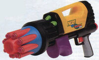 Nerfsupermaxx3000yellow