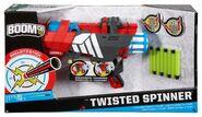 TwistedSpinner box