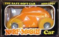 NerfMobileCar1