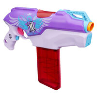 Nerf Rebelle Rapid Red blaster