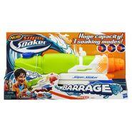 BarrageBox
