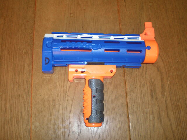 File:Retaliator barrel extension.JPG