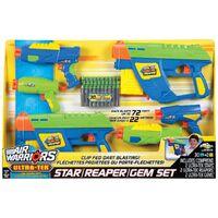 Star reaper gem set