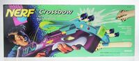Nerf-Crossbow