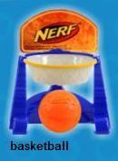 McBasketball