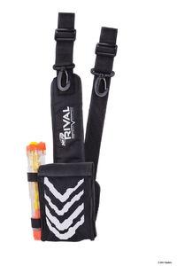 Tactical blaster strap
