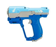 M6 blue