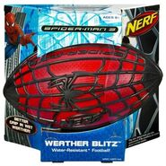 WeatherBlitzSpidermanBox