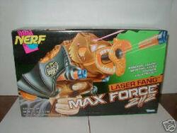 LaserFang