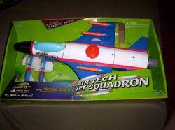 AirtechJetSquadron