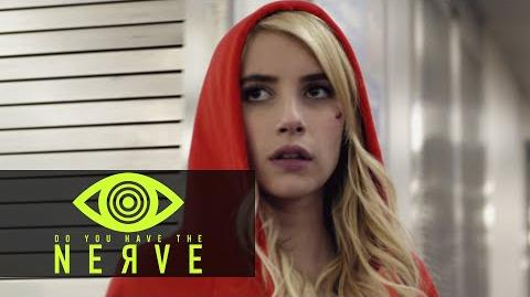 Nerve (2016 Movie) Official TV Spot – 'Dare'