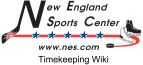 NESC Timekeeping Wiki