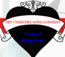 Net Country Song Contest 3 - United Kingdom