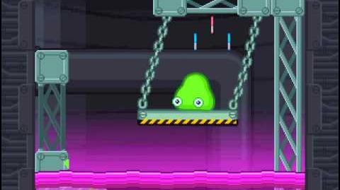 Slime Laboratory 2 level 4