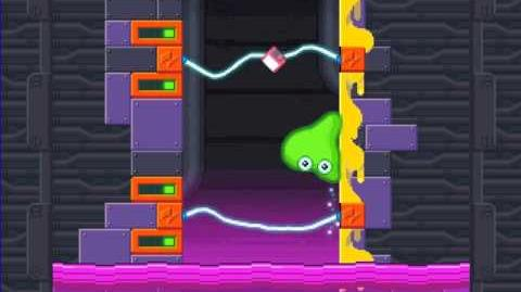 Slime Laboratory 2 level 15