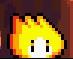 Drop Wizard Flame creature