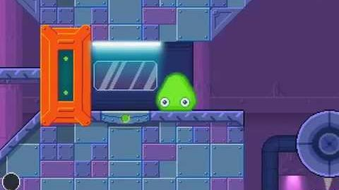 Slime Laboratory level 11