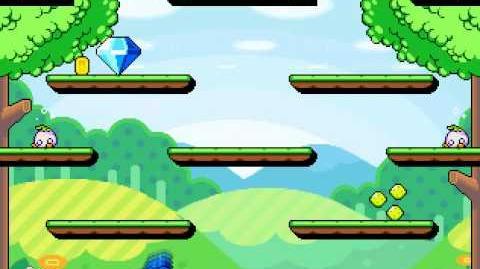 Drop Wizard (browser version) Level 4