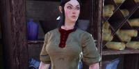 Phaedra Silversmith - Jewelry Trader