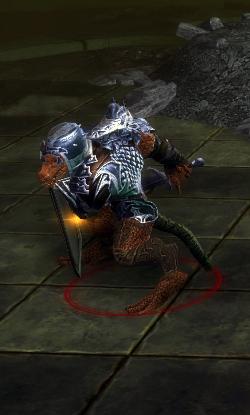 Kobold Dragonshield