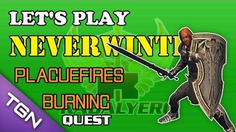 Let's Play Neverwinter - Plaguefires Burning