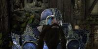 Guard Recruiter