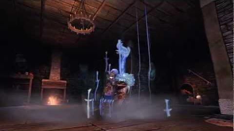 Neverwinter - Trickster Rogue Montage Trailer