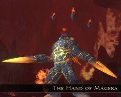 The Hand of Magera