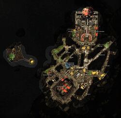 Map Manycoins Bank