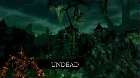 Face the Undead in Neverwinter