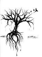Tree of Life by Rentaru