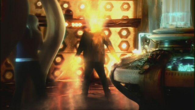 File:The ninth doctors regeneration by mclatchyt-d3cko20.jpg