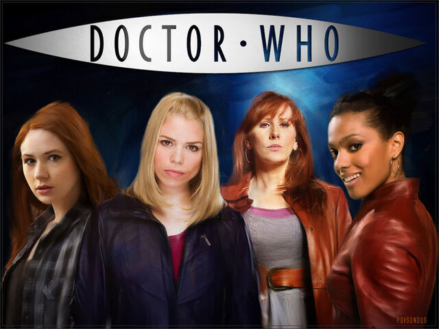 File:The Doctors Companions by PZNS.jpg