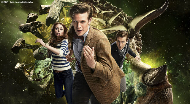 File:Doctor-Who-Dinosaurs-on-a-Spaceship.jpg