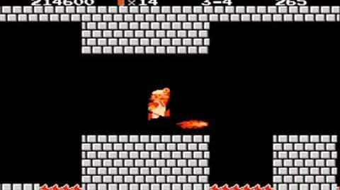 Super Mario Bros. (Famicom Disk System) - Part 2