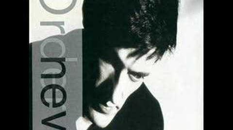 New Order - This Time Of Night