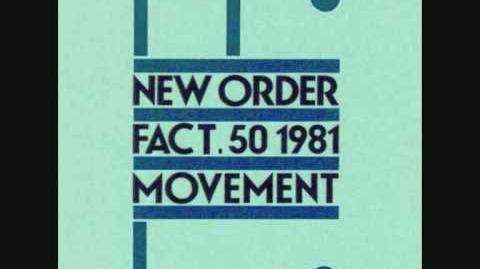 New Order - ICB