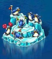 PenguinParkReward
