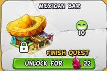 Mexican Bar