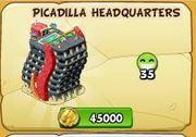 Picadilla Headquarters