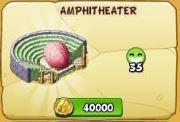 Amphitheater new