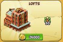 Lofts new