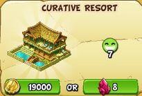 Curative Resort