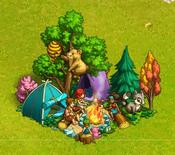 CampReward