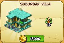 Surb villa