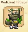 MedicinalInfusion