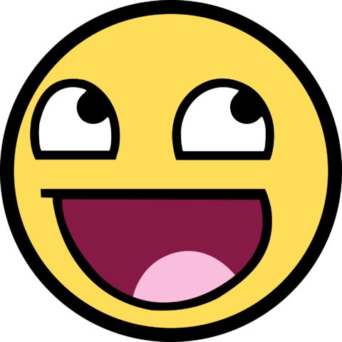 File:AWESOME FACE!.png