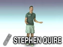 StephenQuire