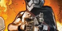 Capitaine Phasma