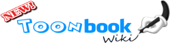New Toonbook Wikia